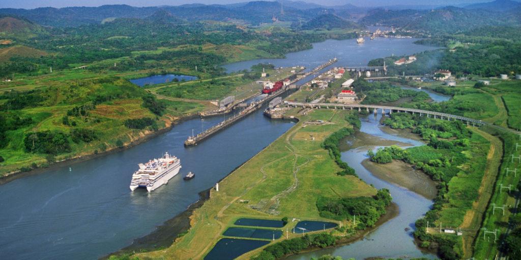 Giới thiệu sơ lược về Panama