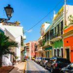 Giới thiệu sơ lược về Puerto Vico