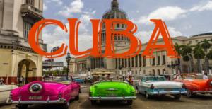 Giới thiệu sơ lược về Cuba