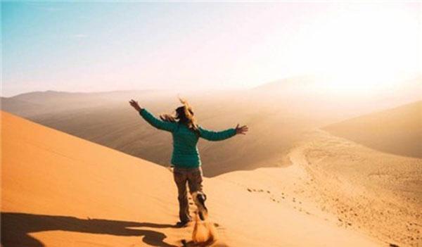 Hồ sơ xin visa công tác tại Nambia