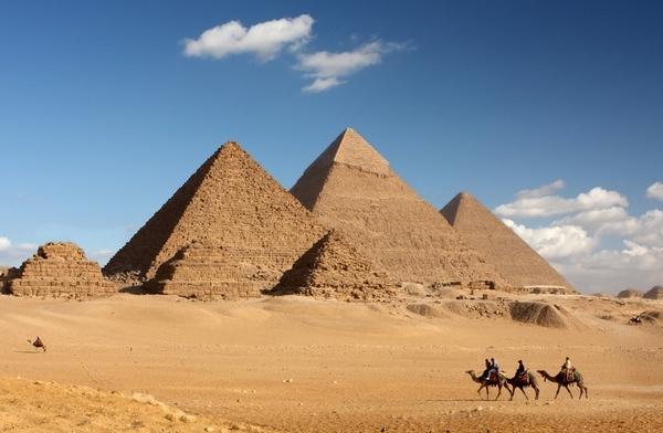 Hồ sơ xin visa du lịch Ai Cập