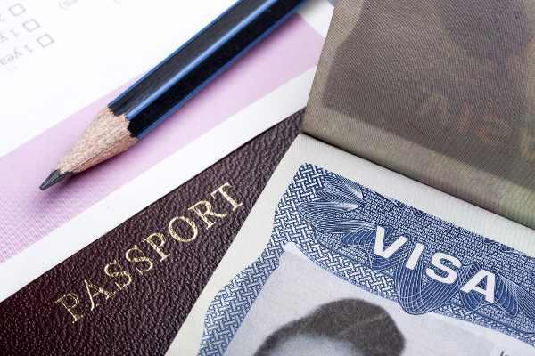 Hồ sơ xin visa du lịch Namibia