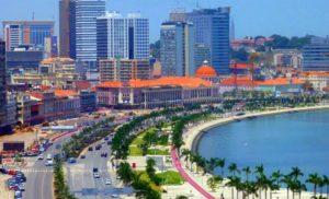 Các quốc gia được Angola miễn thị thực