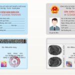 Đổi thẻ căn cước công dân ở đâu?