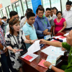 Thủ tục đổi thẻ căn cước công dân