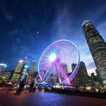 Visa Hong Kong tự túc