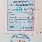 Bí kíp xin visa Nepal nhanh chóng và hiệu quả