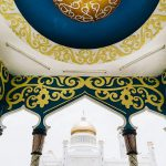 Dịch vụ visa Brunei công tác